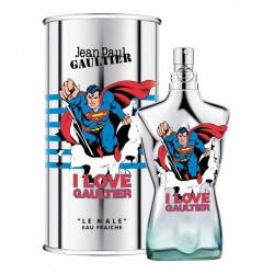 Jean Paul Gaultier le Male Superman Eau de Toilette 125 ml