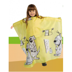 Mantella Taglio Bimbi Coiffeur Dog