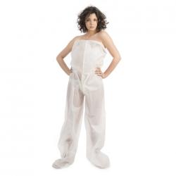 Pantaloni PVC Chiusi