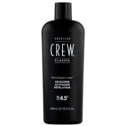 American Crew Precision Blend Peroxide 15 Volumi 450 ml